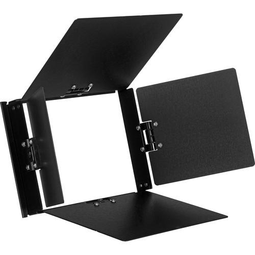 Cineo Lighting 4-Leaf Barndoors for Maverick LED Light 900.0089