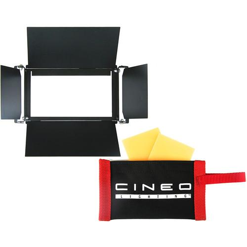 Cineo Lighting Matchbox Lighting Accessory Kit 600.0201