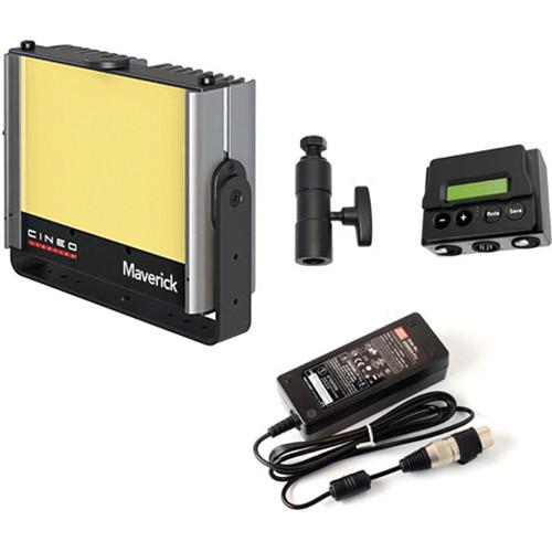 Cineo Lighting Maverick Daylight LED Light Studio Kit 901.0082
