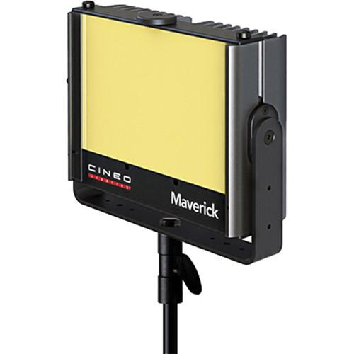 Cineo Lighting Maverick LED Light with Yoke 900.0085