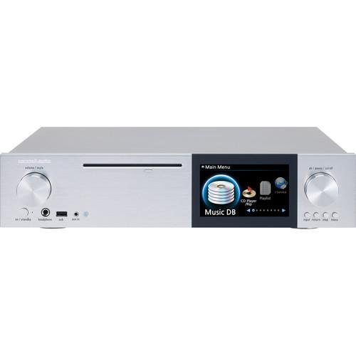 cocktailaudio X40 DSD and DXD Audio DAC and CD Player COAUX40SL