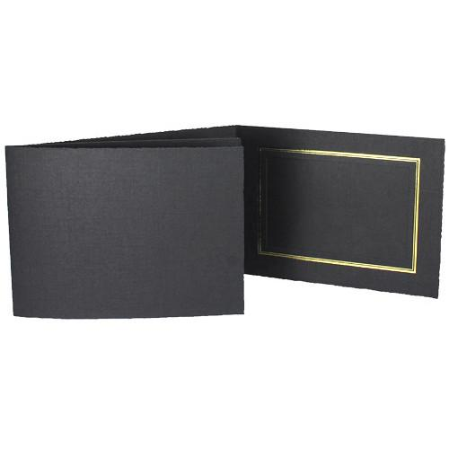Collector's Gallery Classic Black Folder PF5500108.BH25
