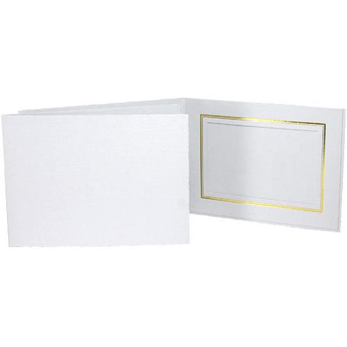 Collector's Gallery Classic White Folder PF5510108.BH25