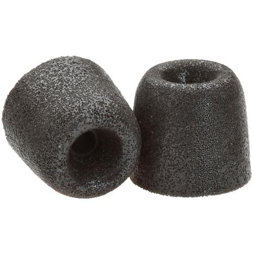 Comply T-100 Foam Tips (3-Pack, Black) 17-10101-11