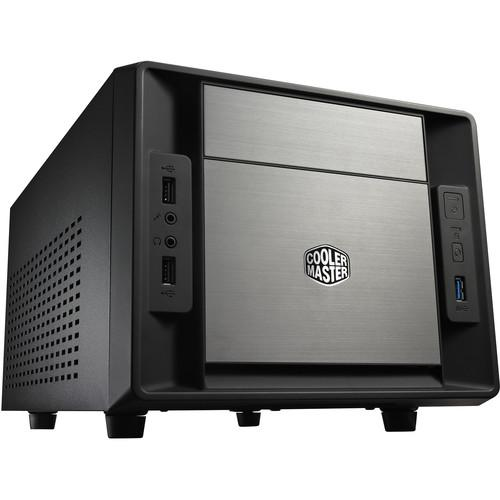 Cooler Master Elite 120 Advanced Mini-ITX Computer RC-120A-KKN1