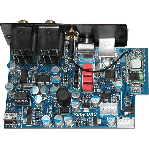 Creek RUBY DAC Module for Evolution 50A and RUBY DAC MODULE