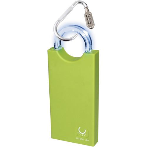CTA Digital Anti-Theft Light-Up 4000mAh External Battery BP-ATL4