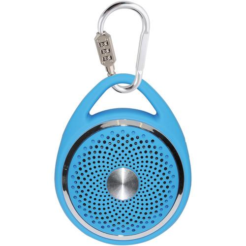 CTA Digital Anti-Theft Portable Bluetooth Speaker SP-ATP