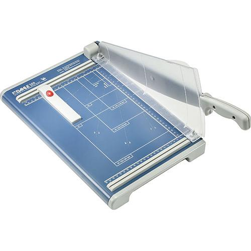 Dahle 560 Professional Guillotine Cutter (13.375