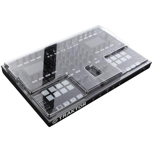 Decksaver Cover for Native Instruments Kontrol S8