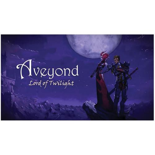 DEGICA Aveyond: Lord Of Twilight (PC) AVELOT-STEAM