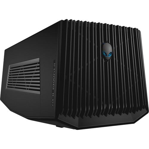 Dell Alienware Graphics Amplifier (Stealth Black) 9R7XN