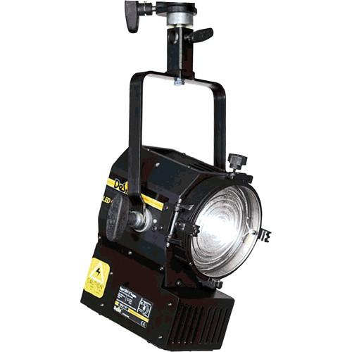 DeSisti MAGIS Tungsten-Balanced LED Fresnel Light LT-V90-300.150
