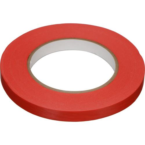 Devek  Devek Artist High-Tack Tape AT-7-0.5RED