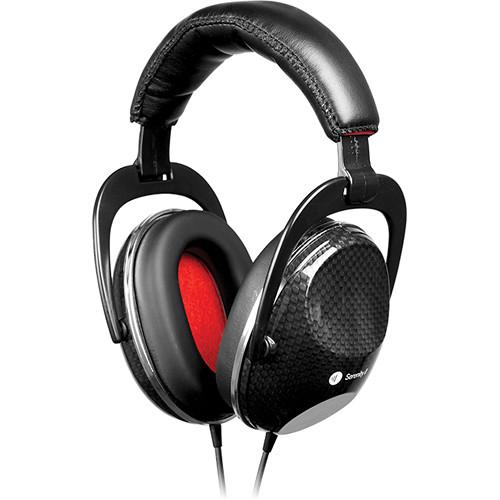 Direct Sound Headphones Serenity II Luxury Travel SERENITY LL