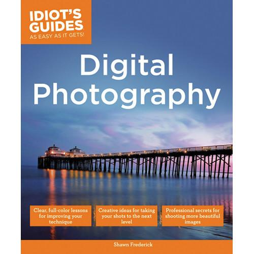 DK Publishing Book: Idiot's Guides: Digital 9781615644131