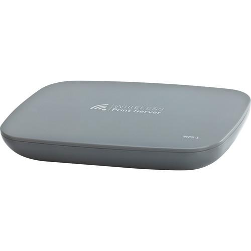 DNP  Wireless Print Server WPS-1