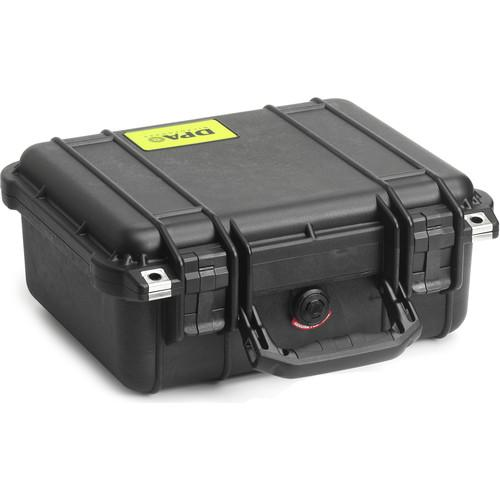 DPA Microphones Large Peli Case for Microphones KE0005
