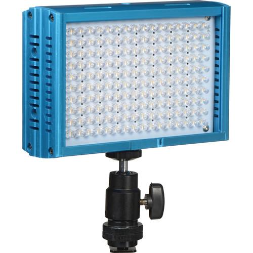 Dracast LED160 3200K Tungsten On-Camera Light DRP-LED160A-T