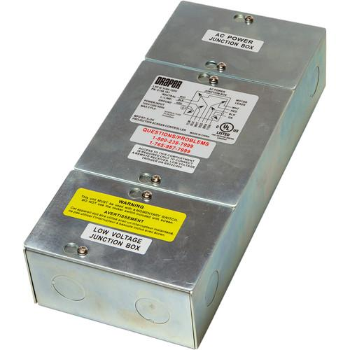 Draper LVC-IV Low Voltage Control Module for 110-120V 121222