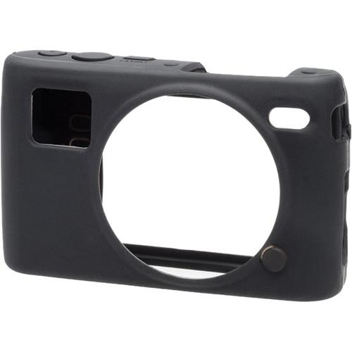 easyCover Silicone Protection Cover for the Nikon 1 S2 ECNS2B