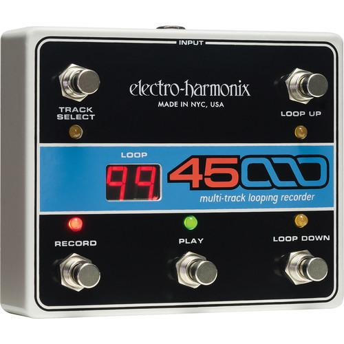 Electro-Harmonix Foot Controller for the 45000 Recorder FC45000