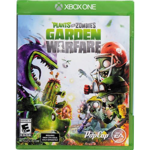 Electronic Arts Plants vs. Zombies Garden Warfare 73039