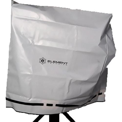 Element Technica Weather Cover for Camera (Medium, Gray)