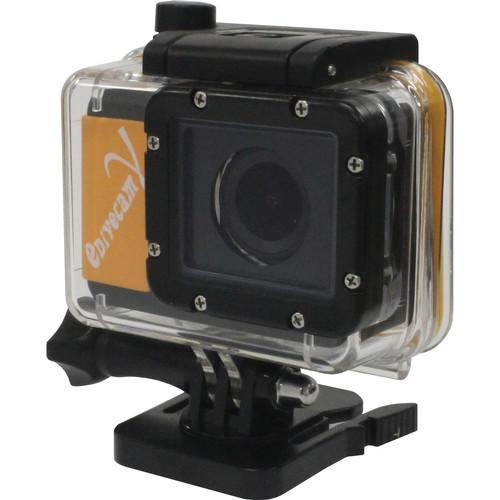 Epoque eDivecam Gamma Underwater Mini Digital Action Camera EDG