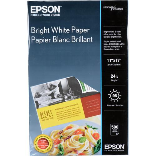 PRINTER PAPER & MEDIA EPSON User manual   PDF-MANUALS.com