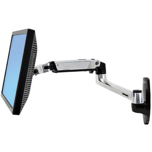Ergotron 45-243-026 LX Wall Mount LCD Arm 45-243-026