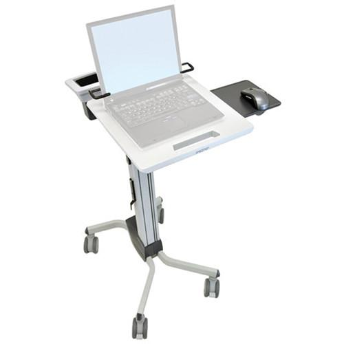 Ergotron Neo-Flex Laptop Cart (Two-Toned Gray) 24-205-214
