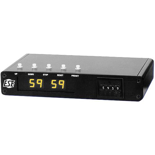 ESE LX-362U 100-Minute Up/Down Timer (Black) LX362U