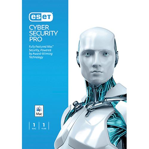 ESET  Cyber Security Pro RTL-ECSP-N1-1-1-XLS