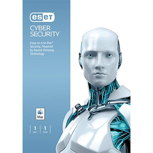 ESET  Cyber Security RTL-ECS-N1-1-1-XLS