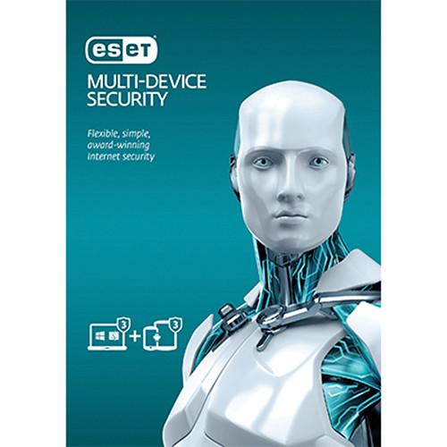 ESET Multi-Device Security 3 3 (Download) RTL-EMDS-N1-3-1-XLS