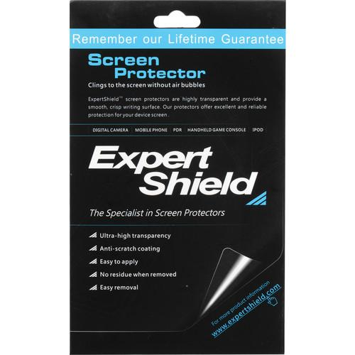 Expert Shield Crystal Clear Screen Protectors 9K-ITY8-C0NB