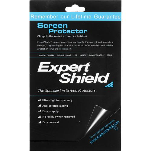 Expert Shield Crystal Clear Screen Protectors M6-0CJT-26NG