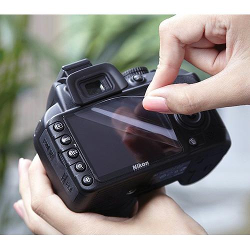 Expert Shield Glass Screen Protector for Nikon D600 6W-WDXS-MT26