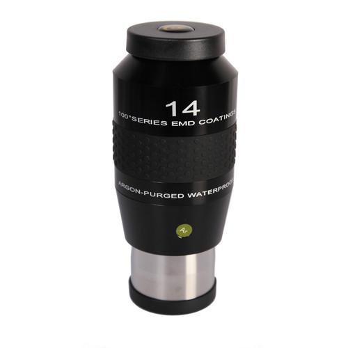 Explore Scientific 100�-Series 14mm Eyepiece EPWP10014-01
