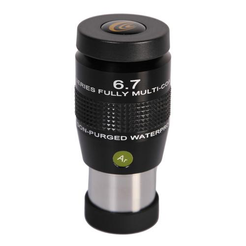 Explore Scientific 82� Series 6.7mm Eyepiece EPWP8267-01