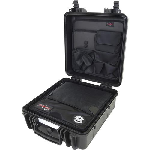 Explorer Cases 3317W Case with BAG-U and Panel-33W ECPC-3717WKTB