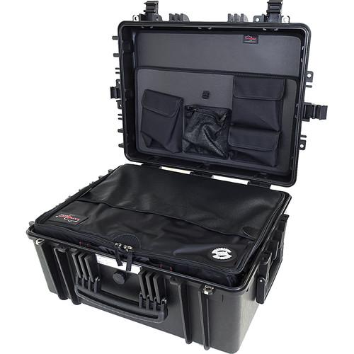 Explorer Cases 5325 Case with BAG-V and Panel-53 ECPC-5325KTB