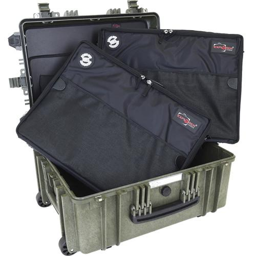 Explorer Cases 5326 Case with BAG-V and Panel-53 ECPC-5326KTG