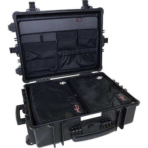 Explorer Cases 5823 Case with 2 x BAG-G and 2 x ECPC-5823KTB