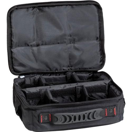 Explorer Cases BAG-R Padded Bag with Adjustable ECBM-BAGR