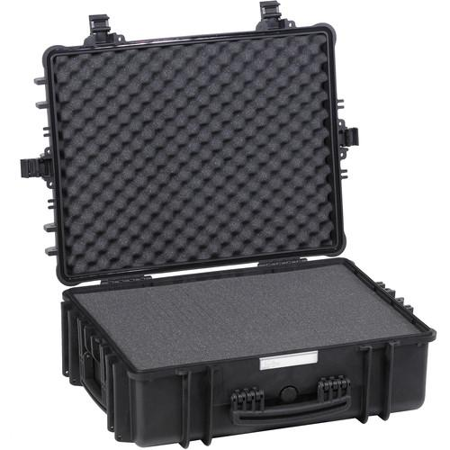 Explorer Cases Large Hard Case 5822 with Foam & ECPC-5822 B