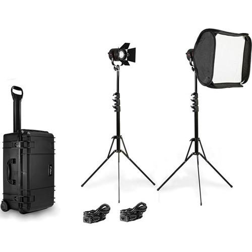Fiilex  K201 Two-Light Interview Kit FLXK201
