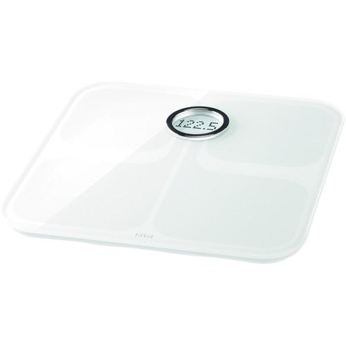 Fitbit  Aria Wi-Fi Smart Scale (White) FB201W