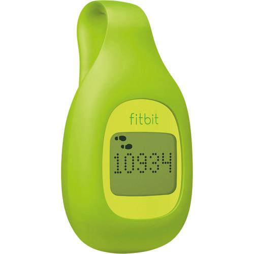 Fitbit  Zip Activity Tracker (Lime) FB301G